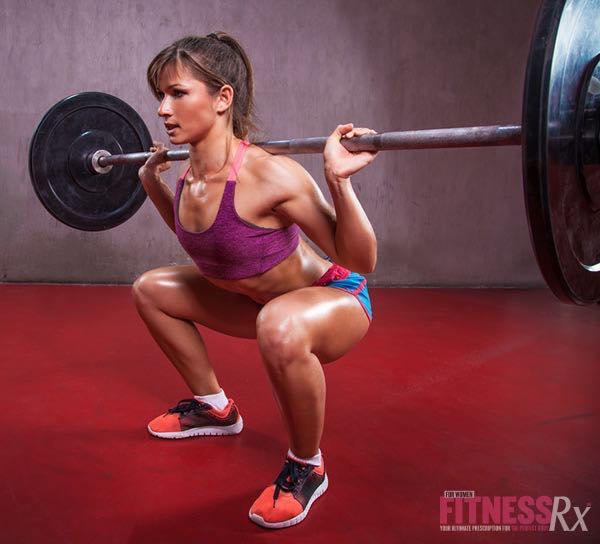 The Most Effective Squats