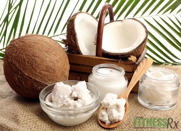 Cravings Crushers - Coconut oil