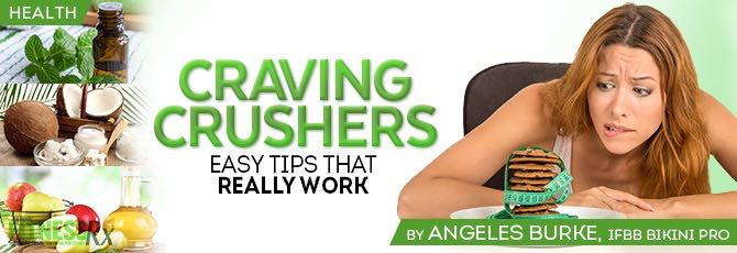 Cravings Crushers