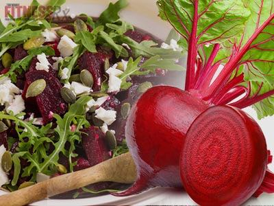 Beet It For Improved Performance