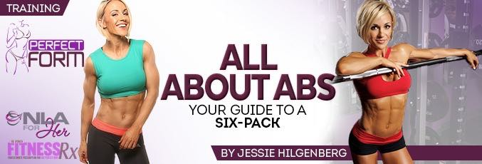 All About Abs!