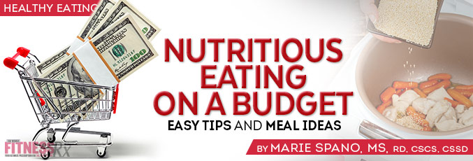 Nutritious Eating on a Budget