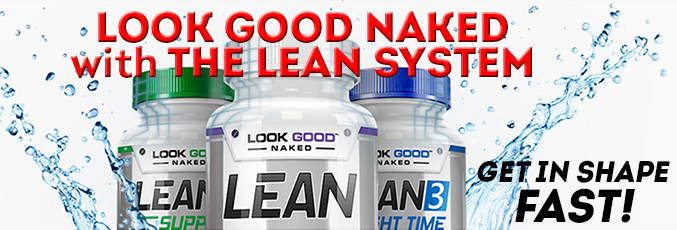 Look Good Naked  With the LEAN System