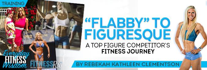 """Flabby"" to Figuresque"