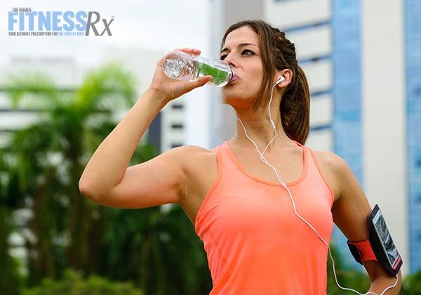 Importance of Hydration - Tips for Meeting Recommended Water Intake