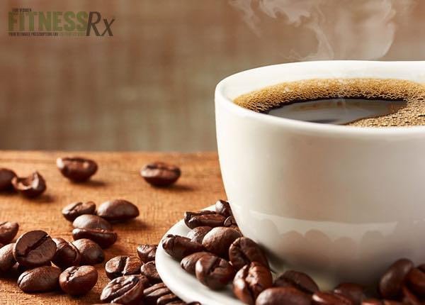10 Anti-aging Foods - Coffee