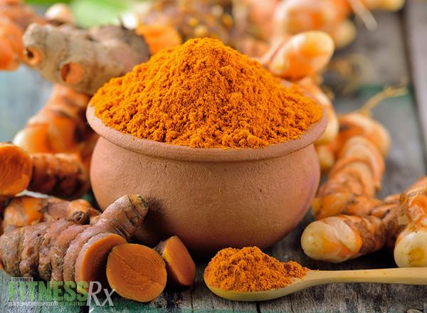 10 Anti-aging Foods - Tumeric