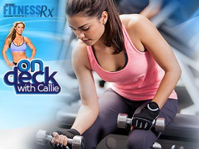 Make Your Gym Routine Stick