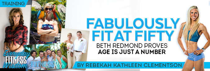 Fabulously Fit at Fifty