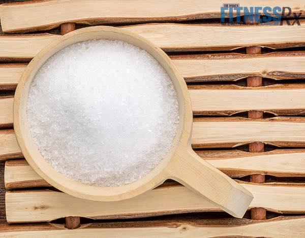 Recover with an Epsom Salt Bath