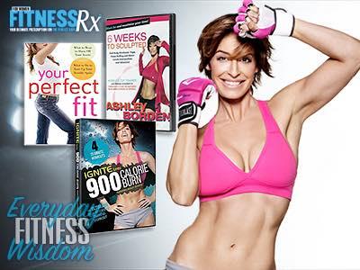Secrets to Success With Ashley Borden