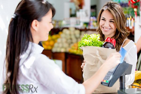 6 Ways to Make Healthy Eating Affordable