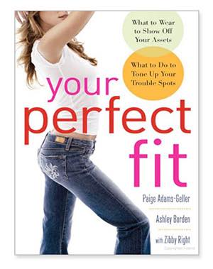 Secrets to Success With Ashley Borden - Your Perfect Fit