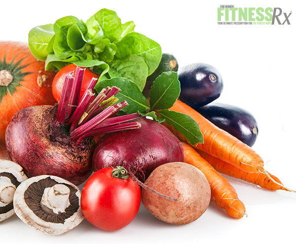 5 Reasons You Need More Vegetables