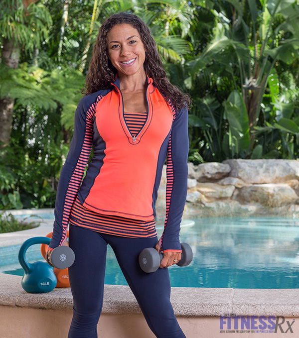 3 Tips for Working Out at Home