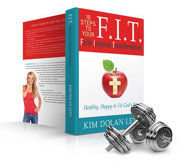 Kim Dolan Leto - F.I.T. Program