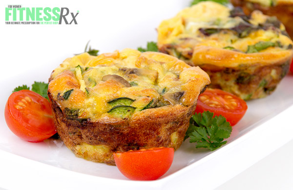 6 Ways To Eat Eggs - Baked