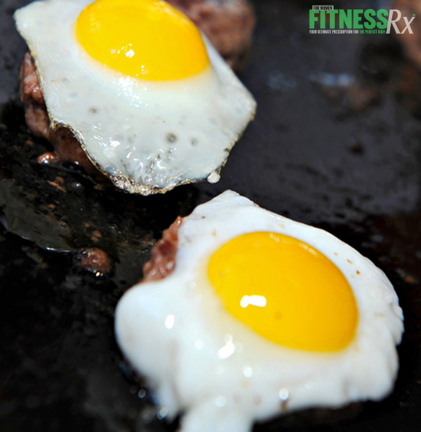 6 Ways To Eat Eggs - Topped
