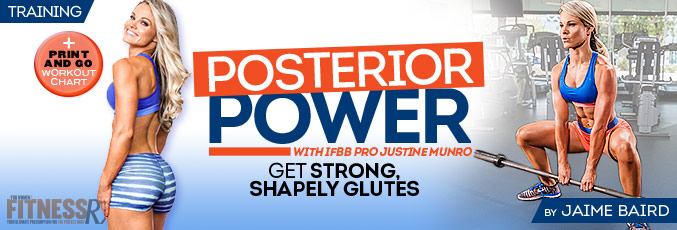 Posterior Power Program