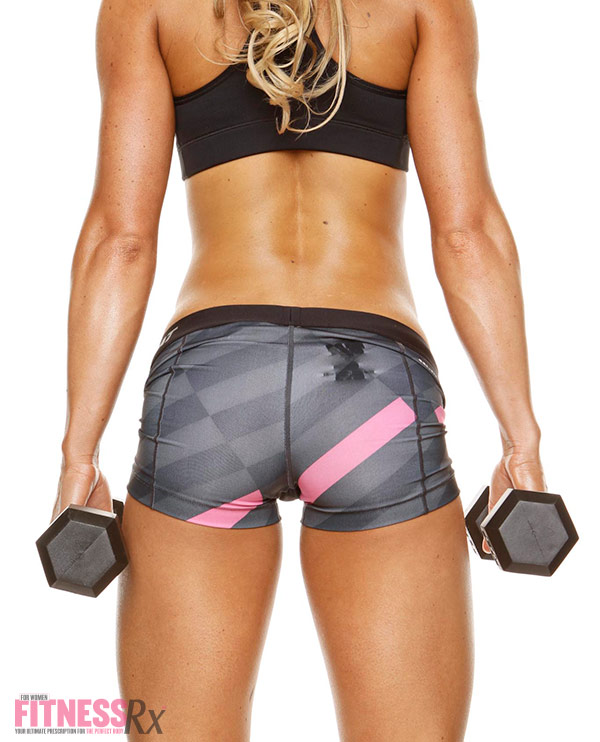 Slim It, Trim It, Tone It - Ab, Thigh & Butt Blaster!