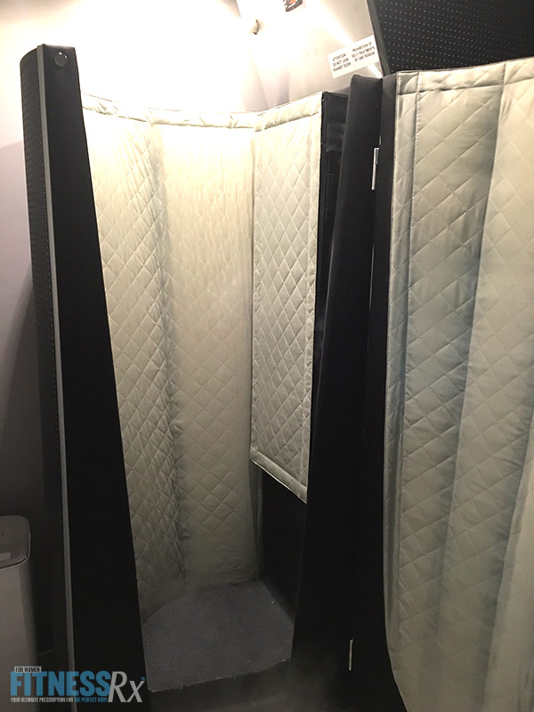 Cryotherapy for Recovery - A First-Hand Experience