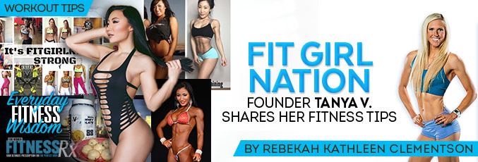 Fit Girl Nation