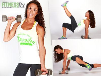 Full-Body No-Gym Circuit