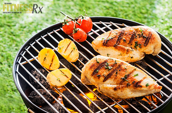 5 Summer Weight-Loss Foods - Grilled Meat
