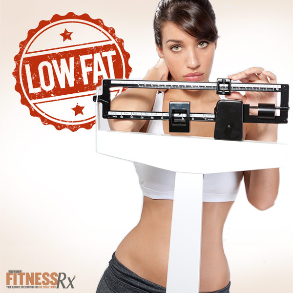 Study: Low-fat Diets Don't Work