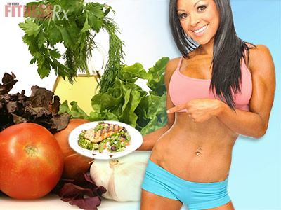 The Anti-inflammatory Diet - Lose Belly Fat and Stay Healthy for Life