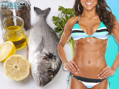 Flat Abs: The Most Effective Diet