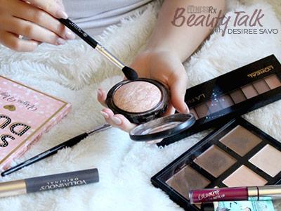 Favorite Beauty Tips