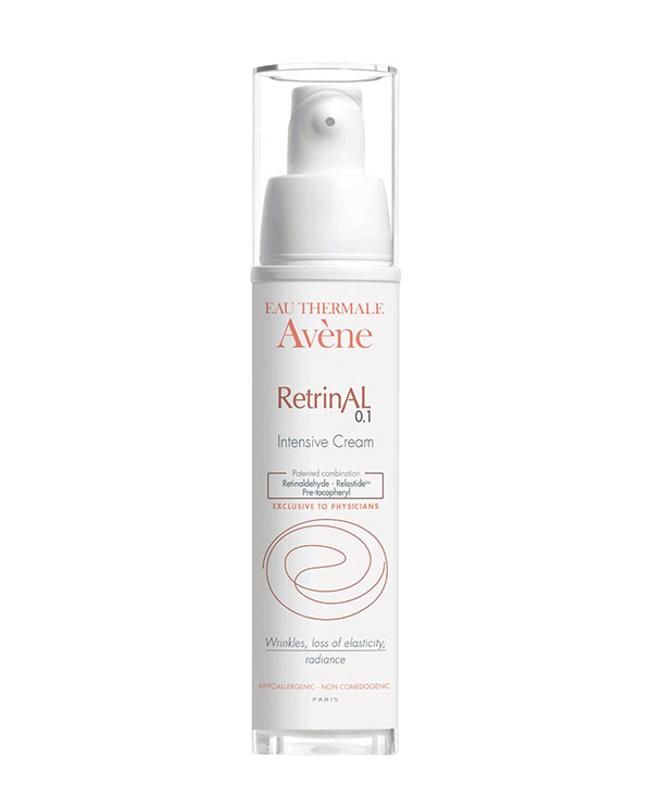Avève RetrinAL 0.1 Intensive Cream