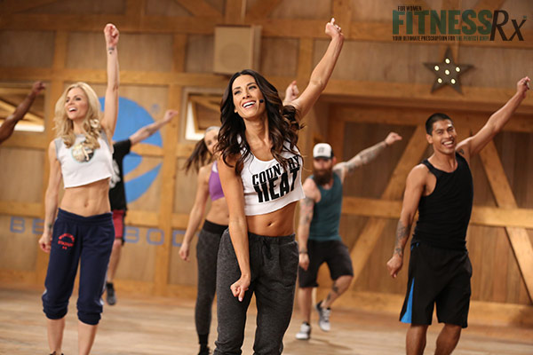 Get A Beach Body In The Winter? - Autumn Calabrese Shares Her Year Long Tips