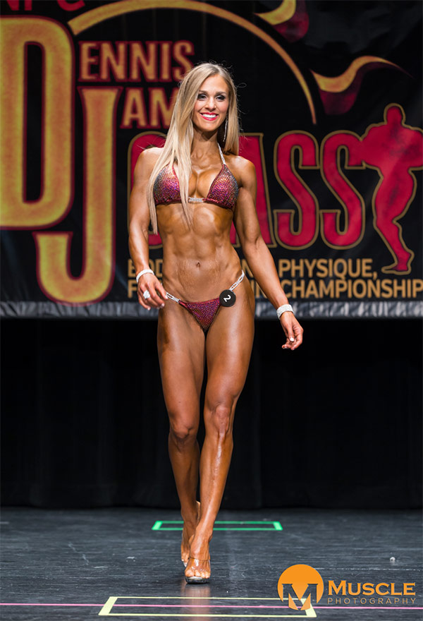 The Diet That Can Change Your Life - IFBB Pro Cori Baker Shares Her Secrets