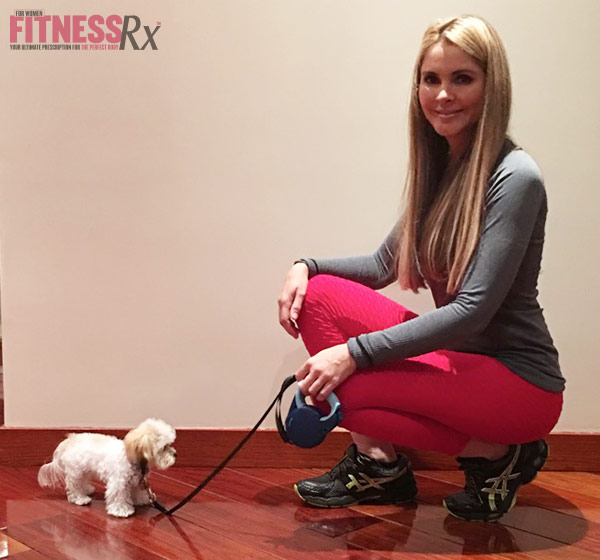 Benefits of Exercising With Your Pet