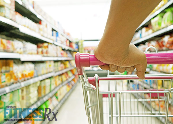 10 Healthy Grocery Shopping Tips