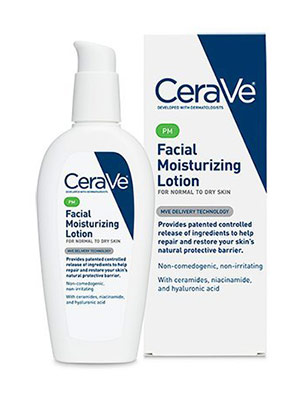 Tips For Cost-Effective Skincare - Protecting Your Skin on a Budget - CeraVe PM