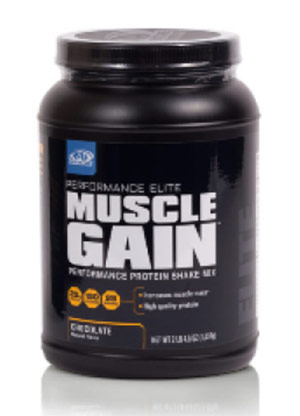 Advocare Performance Elite Muscle Gain