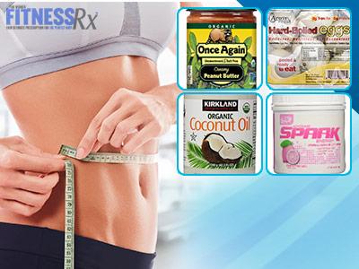 Crush Your Fitness Goals - 6 Fat Loss Hacks!