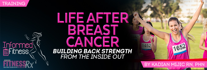 Life After Breast Cancer