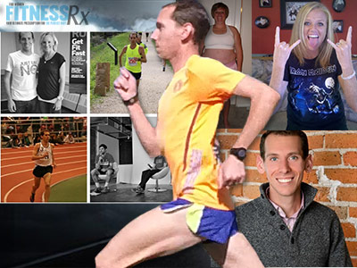 Running For Weight Loss With Expert Running Coach Jason Fitzgerald