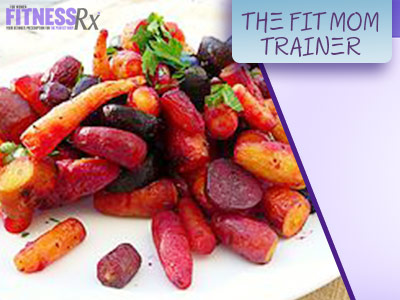 Eat More Root Veggies - Help Detoxify The Body Naturally