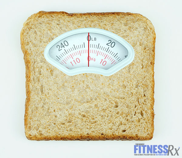 5 Carb Tips For Leaner Results