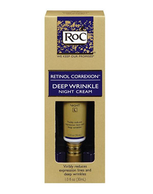 Tips For Cost-Effective Skincare - Protecting Your Skin on a Budget - RoC Retinol