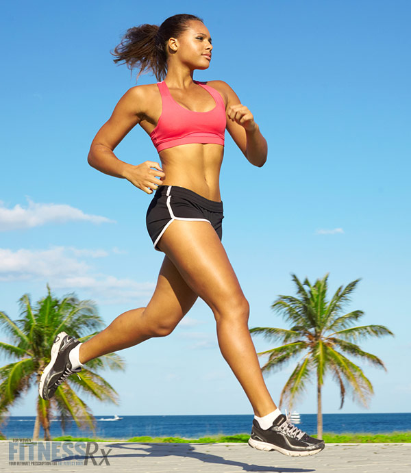 Run For Your Life! - The Important Health Benefits of Running