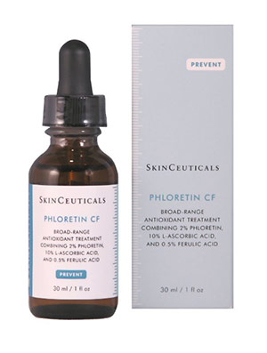 Tips For Cost-Effective Skincare - Protecting Your Skin on a Budget - SkinCeuticals Phloretin CF