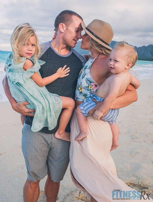 Reverse Dieting Tips and Tricks - With Fit Mom Photographer Kacey Luvi