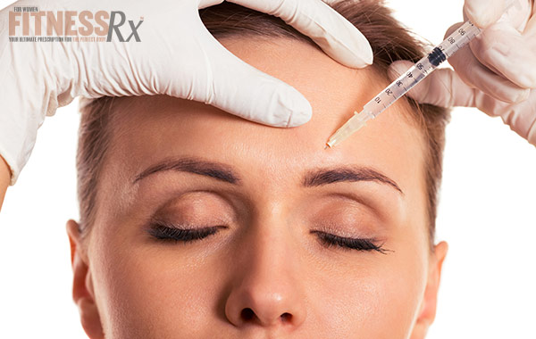 3 Common Skin Questions Answered - Botox, Mixing Products and Exercise Irritation