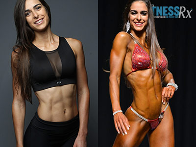 Six-Pack Secrets - With IFBB Pro Stephanie Sequeira